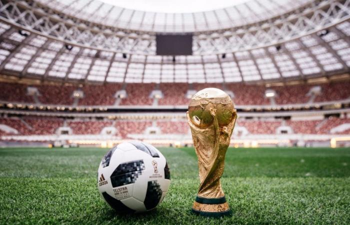 رؤى تويتر في المنطقة حول كأس العالم 2018