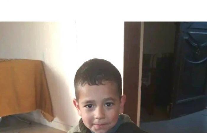 العثور على جثة الطفل عز الدين غريقا في مجرى النهر البارد