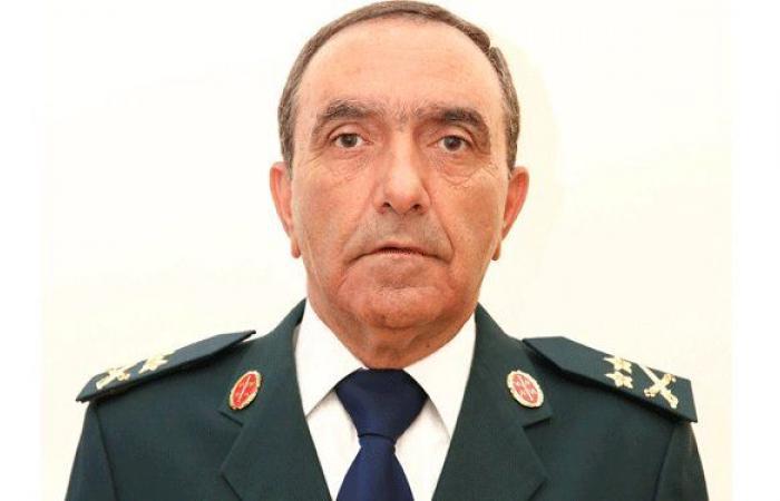 رئيس الأركان: الأمن مضبوط في الداخل وعلى الحدود