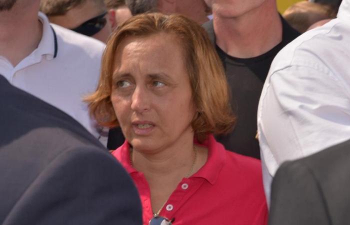 نائبة ألمانية متطرفة تعتذر لوزيرة مسلمة