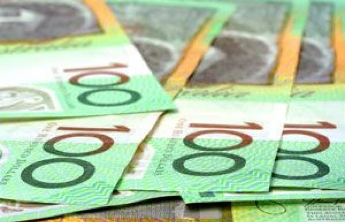 البيانات الاقتصادية تزيد من حدة هبوط الدولار الأسترالي