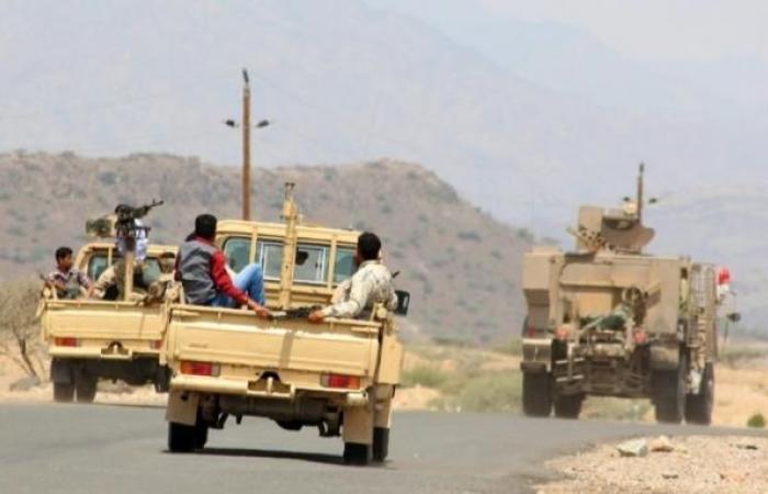 مليشيا الحوثي تتكبد خسائر فادحة وسط تقدم لقوات الشرعية غرب تعز