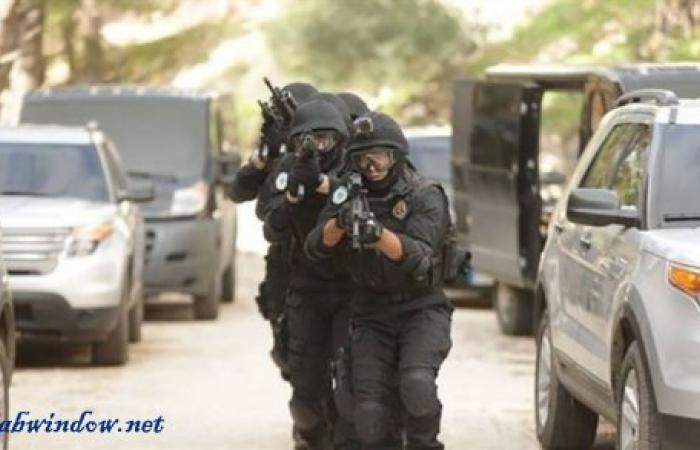 مكتب الإرهاب يضرب من جديد.. مطلوب بـ 24 مذكرة عدلية!