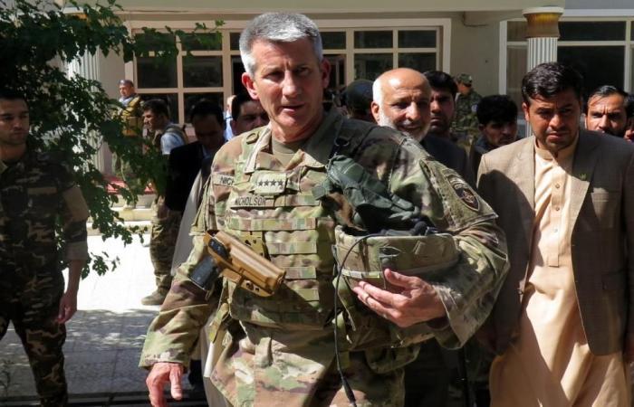 الكشف عن مفاوضات سرية بين طالبان وكابل