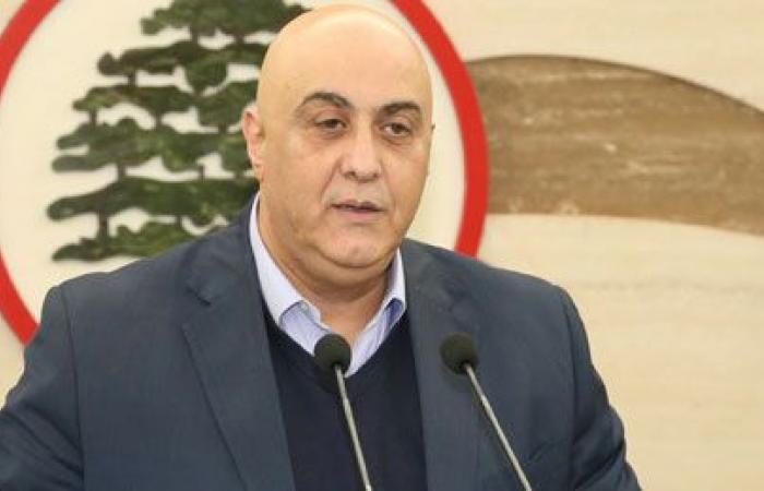 """سعد الحريري """"الجديد"""""""