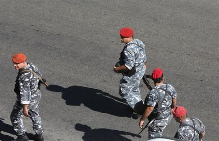 فضيحة بتوقيع قيادة شرطة بيروت: تهريب سجين خطير… بالاحتيال!