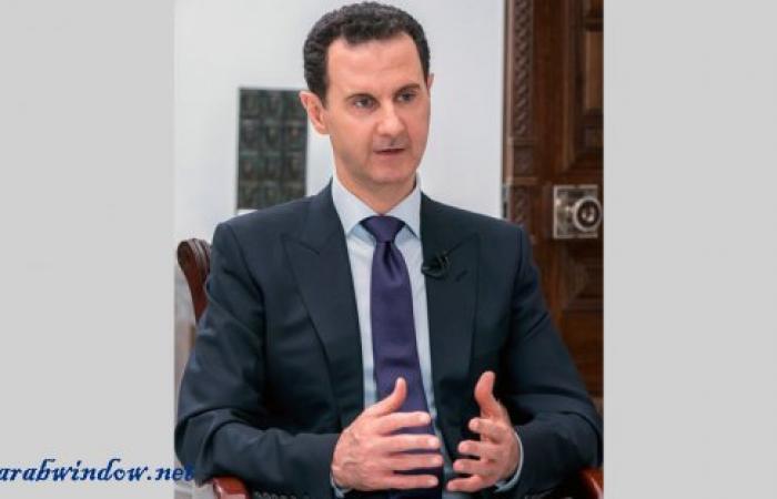 الأسد يستعد لتنفيذ طلب بوتين بحل الميليشيات الموالية له