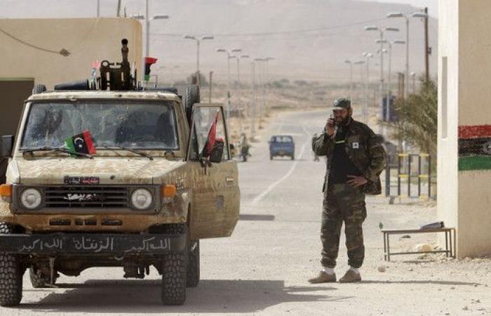تفاصيل مثيرة لتصفية مستشارين إيرانيين على أرض ليبيا