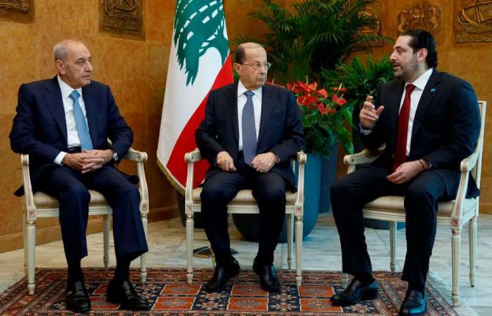 الحريري: مرسوم التجنيس من حق رئيس الجمهورية