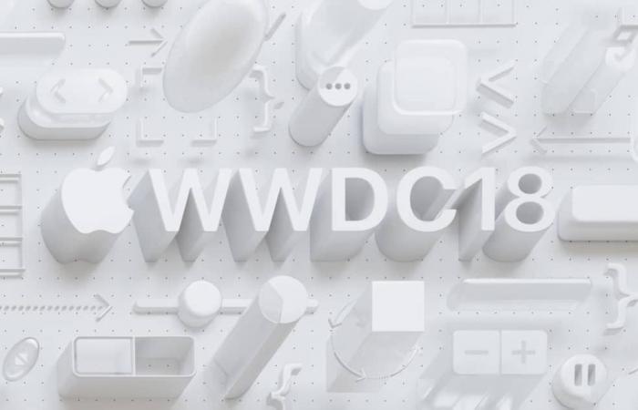 توقعات مؤتمر آبل للمطورين WWDC 2018
