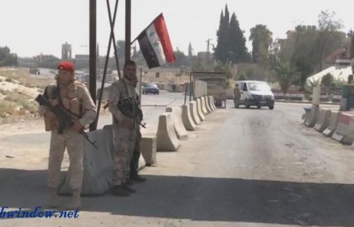 تنفيذاً لصفقة روسية.. قوات إيرانية تنسحب من جنوب سوريا