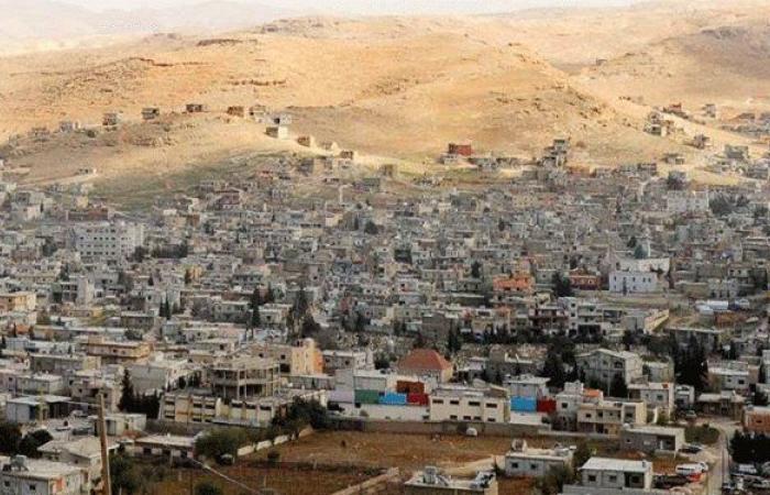3 آلاف نازح من عرسال إلى الأراضي السورية؟
