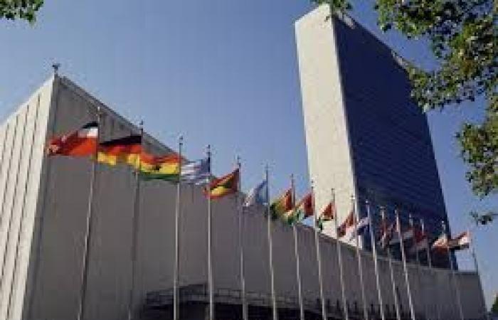 انتخاب العراق نائبا لرئيس الجمعية العامة للأمم المتحدة للدورة 73
