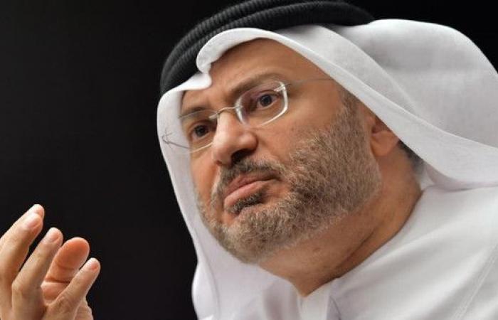 قرقاش: مجلس التنسيق السعودي الإماراتي تطور نوعي بناء