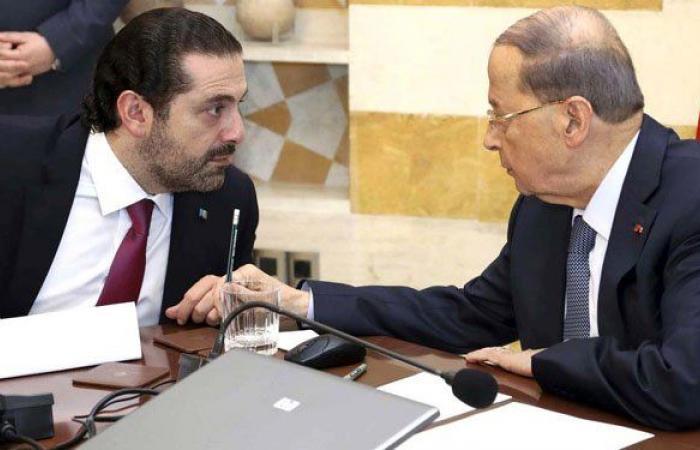 """""""تبريد سياسي"""" يمهّد لولادة الحكومة بـ""""توقيت"""" الحريري"""