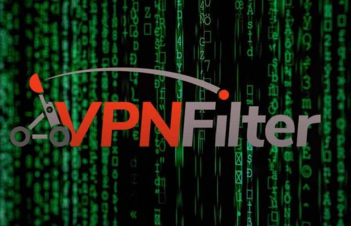 إعادة تشغيل جهاز التوجيه غير كاف للتخلص من VPNFilter