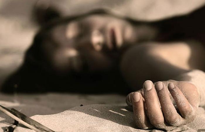 عاملة إثيوبية.. جثة في بريتال