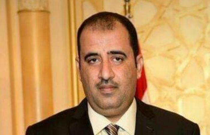 محافظ البيضاء السابق صالح الرصاص يوجه رسالة هامة إلى المحافظ الجديد ناصر الخضر السوادي