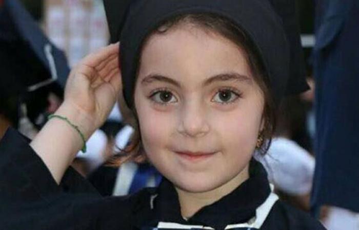 قاتل الطفلة رؤى مظلوم يسلم نفسه لاستخبارات الجيش