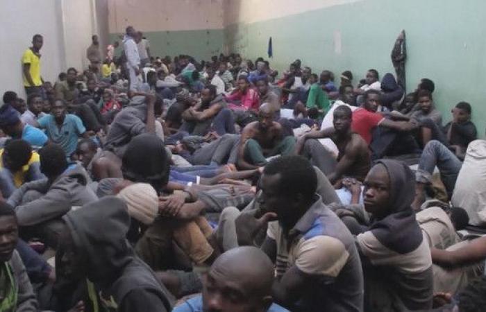 لأول مرة.. مجلس الأمن يعاقب 6 مهربي مهاجرين في ليبيا