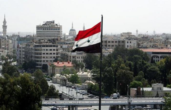 مذكرة اعتقال دولية لمدير المخابرات الجوية في نظام الأسد
