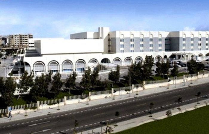سلفة 10 مليارات ليرة لدعم مستشفى رفيق الحريري