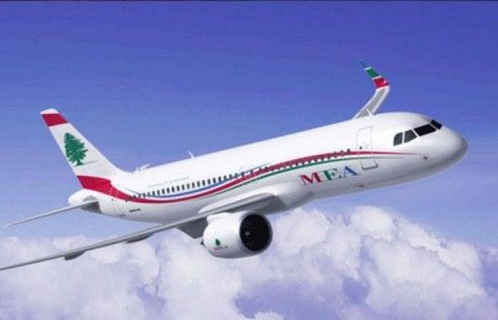 طيران الشرق الأوسط تفتتح خطا مباشرا مع مدريد