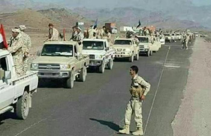 وكالة.. الجيش الوطني يحشد قواته لاقتحام ميناء الحديدة