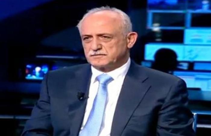 """القرعاوي شكر الحريري على الاهتمام بأزمة """"المقاصد"""""""