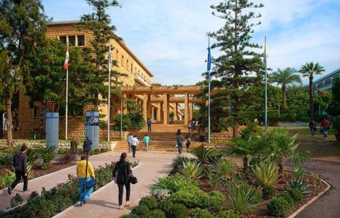 جامعة الروح القدس تحافظ على عراقتها وتواكب العولمة