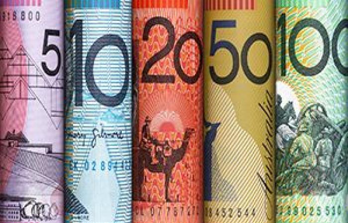 توالي ارتداد الدولار الأسترالي من الأدنى لها في أسبوعين أمام الدولار الأمريكي