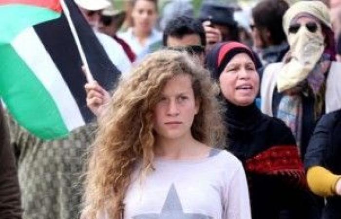 نادين نجيم لعهد التميمي: بتلبقلك الحرية