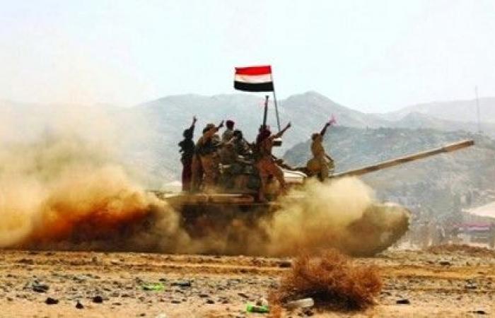 قوات الشرعية تكسر هجوما للمليشيا وتكبدها قتلى