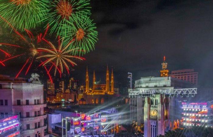 بلدية بيروت: سنزين العاصمة لثلاث سنوات مقبلة بما يتناسب مع كل عيد ومناسبة