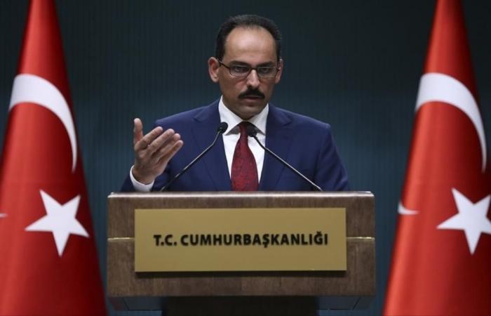 هذا موقف تركيا من محاولة اغتيال مادورو