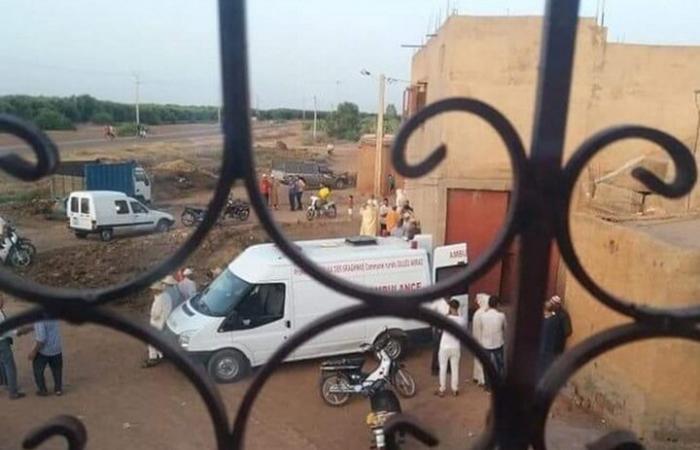 رجل ميت يعود للحياة ويتسبب بوفاة إمام أشرف على غسله بالمغرب
