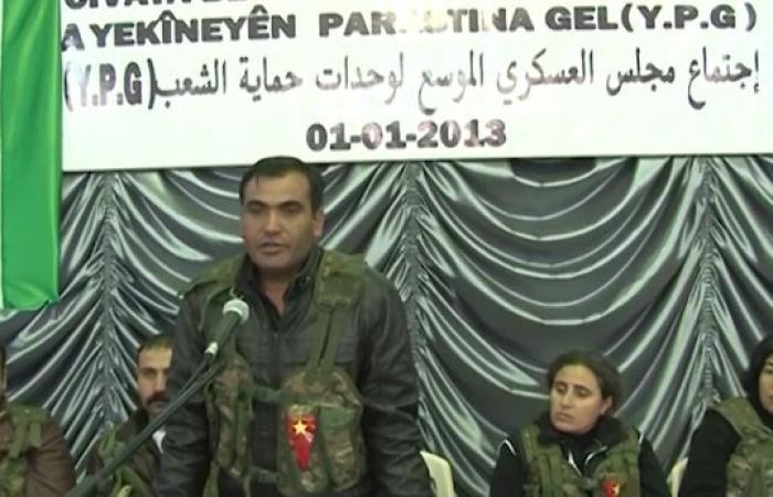 قائد الوحدات الكردية : عملياتنا ضد الاحتلال التركي في عفرين مستمرة .. و مستعدون لتحرير السويداء من الإرهاب
