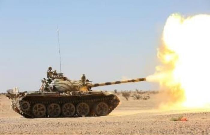 اليمن | قوات الجيش تدحر هجوما كبيرا للمليشيا وتكبدها قتلى