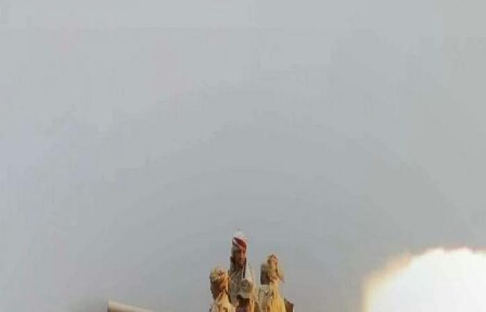 اليمن | الجيش يدك مواقع المليشيا في الجوف
