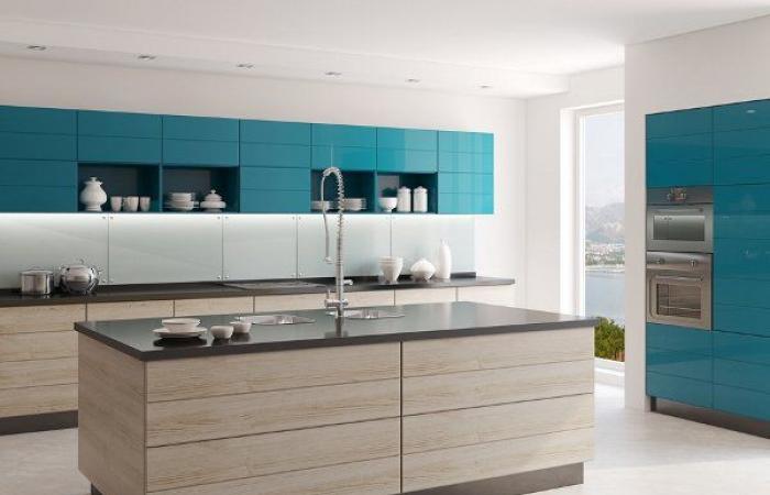 موضة ديكورات المطبخ في 6 نصائح