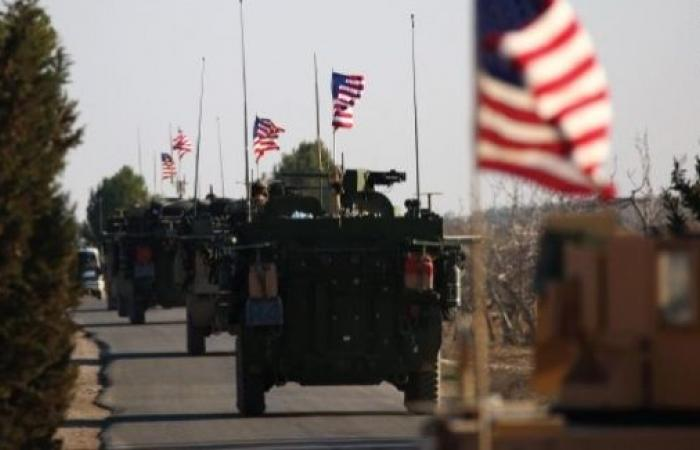 صحيفة موالية : القوات الأمريكية تبني مطاراً جديداً في سوريا