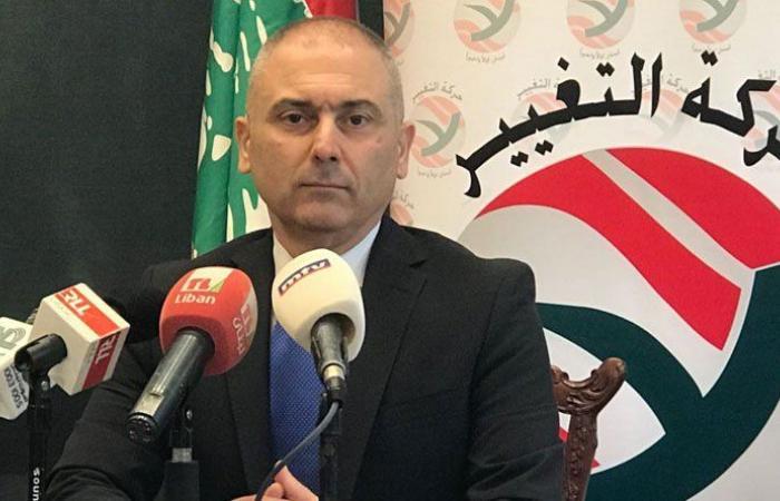 محفوض: نؤيد مواقف الحريري وعرقلة التشكيلة سببها عدم قدرة حزب الله على توزير حلفائه