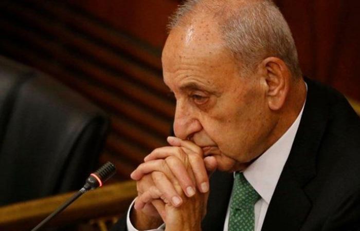 """بري يقترح ابن أنور الخليل وزيرا درزيا ثالثا وارسلان يرفض و""""الإشتراكي"""" يتفي"""