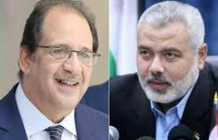 فلسطين   الاعلام العبري يكشف تفاصيل زيارة رئيس المخابرات المصرية لإسرائيل