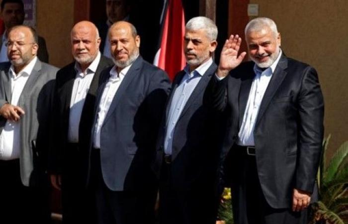 فلسطين | وفد من الفصائل يغادر غزة متوجها الى القاهرة ووفد امني مصري يزور تل ابيب