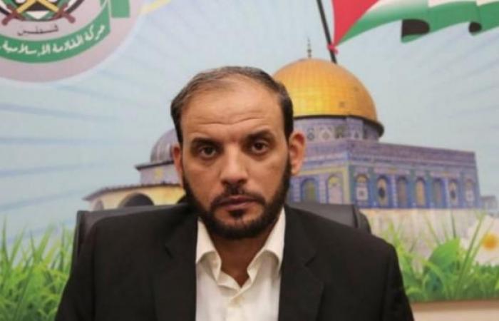 فلسطين | بدران: سلاح المقاومة ملك للشعب الفلسطيني وموجه للاحتلال