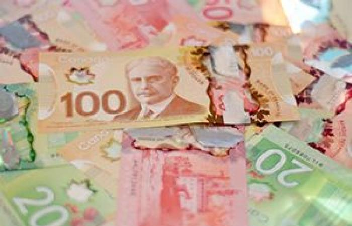 فوركس | استقرار الدولار الكندي ترقبا لبيانات التضخم الرئيسية