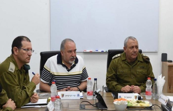 فلسطين   ما السر وراء رغبة إسرائيل الكبيرة في التوصل لاتفاق تهدئة مع حماس ؟