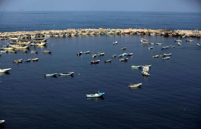 فلسطين | إسرائيل تحدد الخط الأحمر للموافقة على ميناء لقطاع غزة