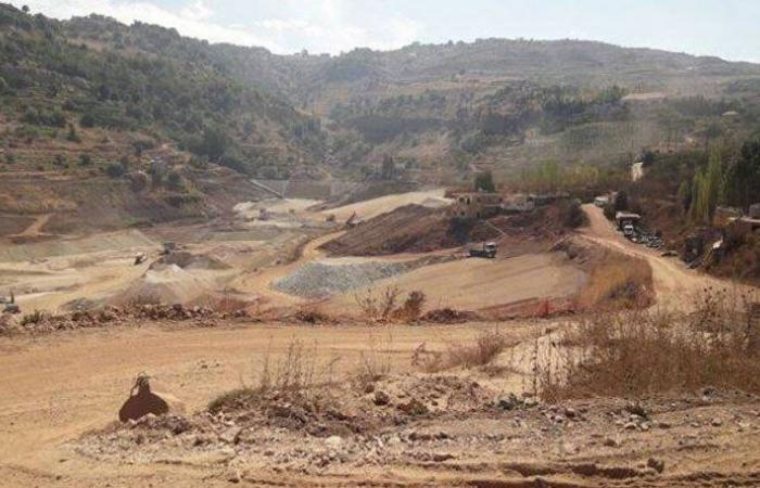 لجنة متابعة الملف البيئي في تنورين: لفتح تحقيق بعودة العمل الى المرملة واتخاذ الاجراءات اللازمة